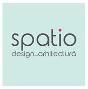 Spatio Logo